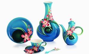 法蓝瓷『夏之颂』新品上市